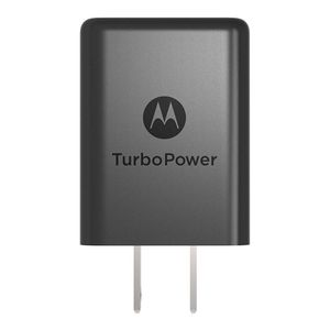 Cargador de Pared Motorola Turbo Power